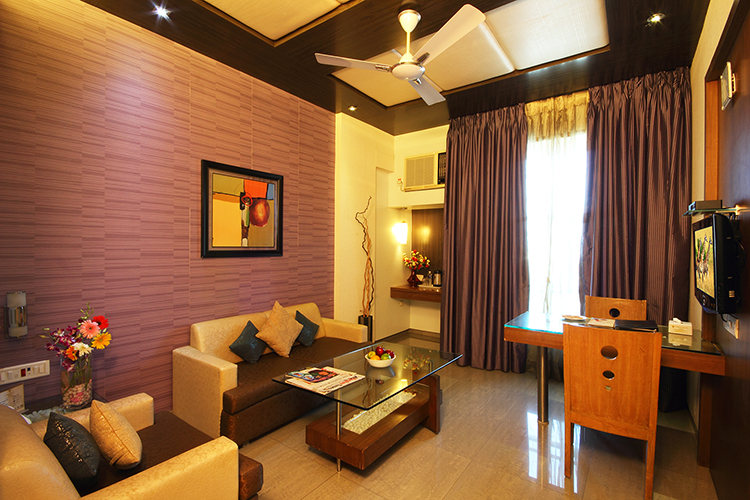 Hotels in Ghodbunder Road