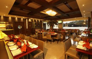 best restaurant in thane