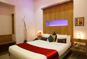 single executive room in thane